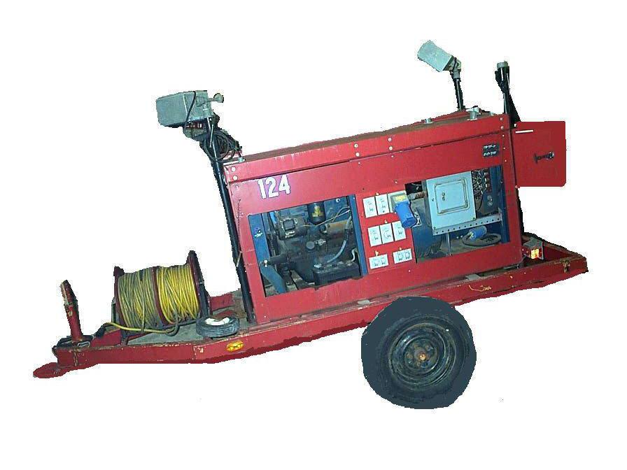 1965 Winpower AC Generator