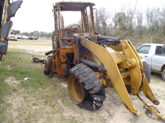 2000 Caterpillar 924G