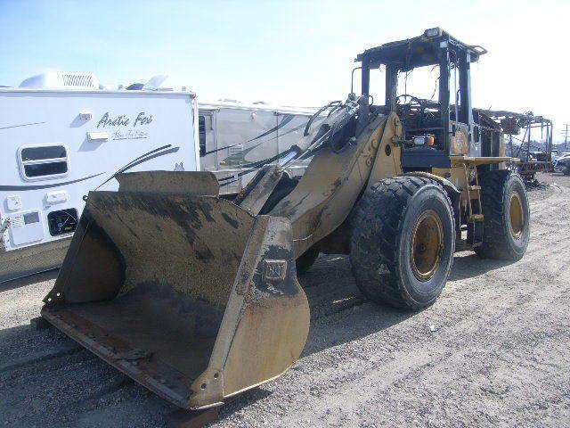 2005 Caterpillar 924G