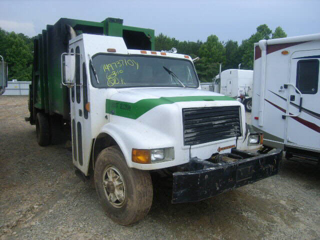 1992 International 4000 Series