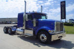 2015 International 9900i SFA 6x4