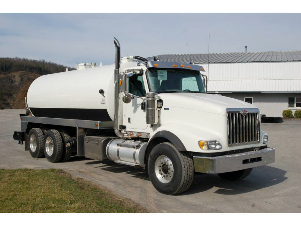 2012 International 5900i SBA