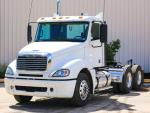 2015 Freightliner Columbia Glider for Sale