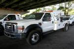 2009FordF550-Reg 4x2