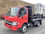 New 2017 Hino 195-COE for Sale