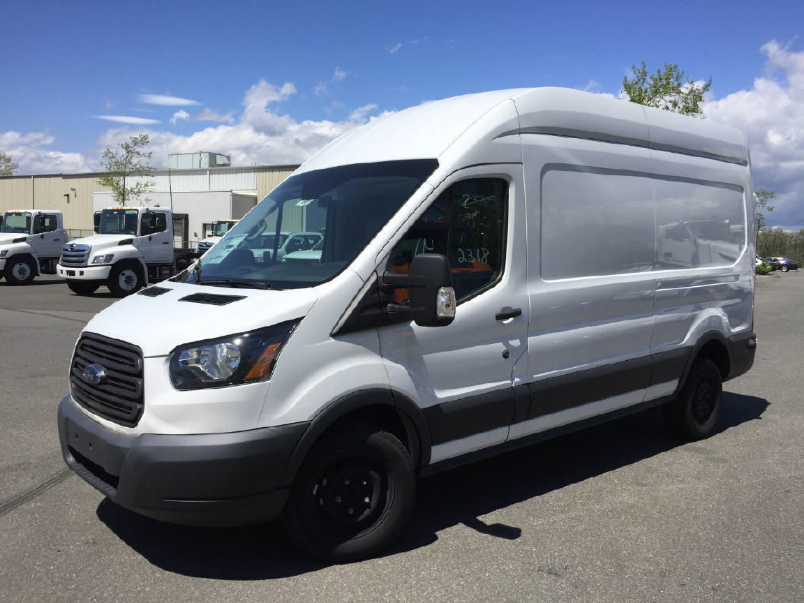 2015 Ford T-250
