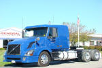 Used 2007 Volvo VNL430 for Sale