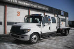 New 2013 International Terrastar for Sale