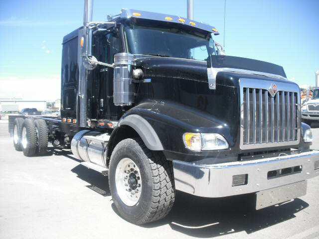 2013 International 5900