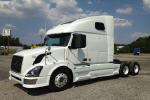 Used 2007 Volvo VNL64T670 for Sale