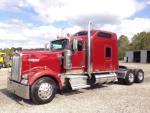 Used 2005 Kenworth W900 for Sale