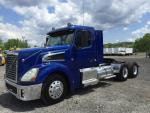 Used 2008VolvoVT64T800 for Sale