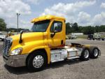 Used 2011FreightlinerCASCADIA for Sale
