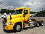 Used 2010 Freightliner CA125DC for Sale
