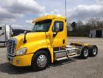 Used 2010 Freightliner CA12 for Sale