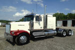 Used 2005 Western Star 4900FA for Sale