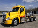 Used 2010FreightlinerCASCADIA for Sale
