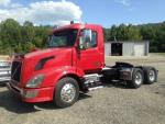 Used 2007 Volvo VED12 for Sale