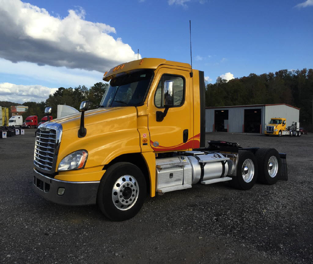 Used 2012Freightliner for Sale