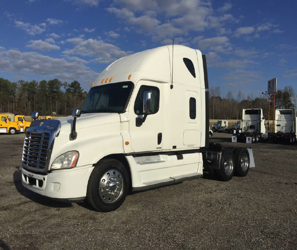 Used 2009Freightliner for Sale