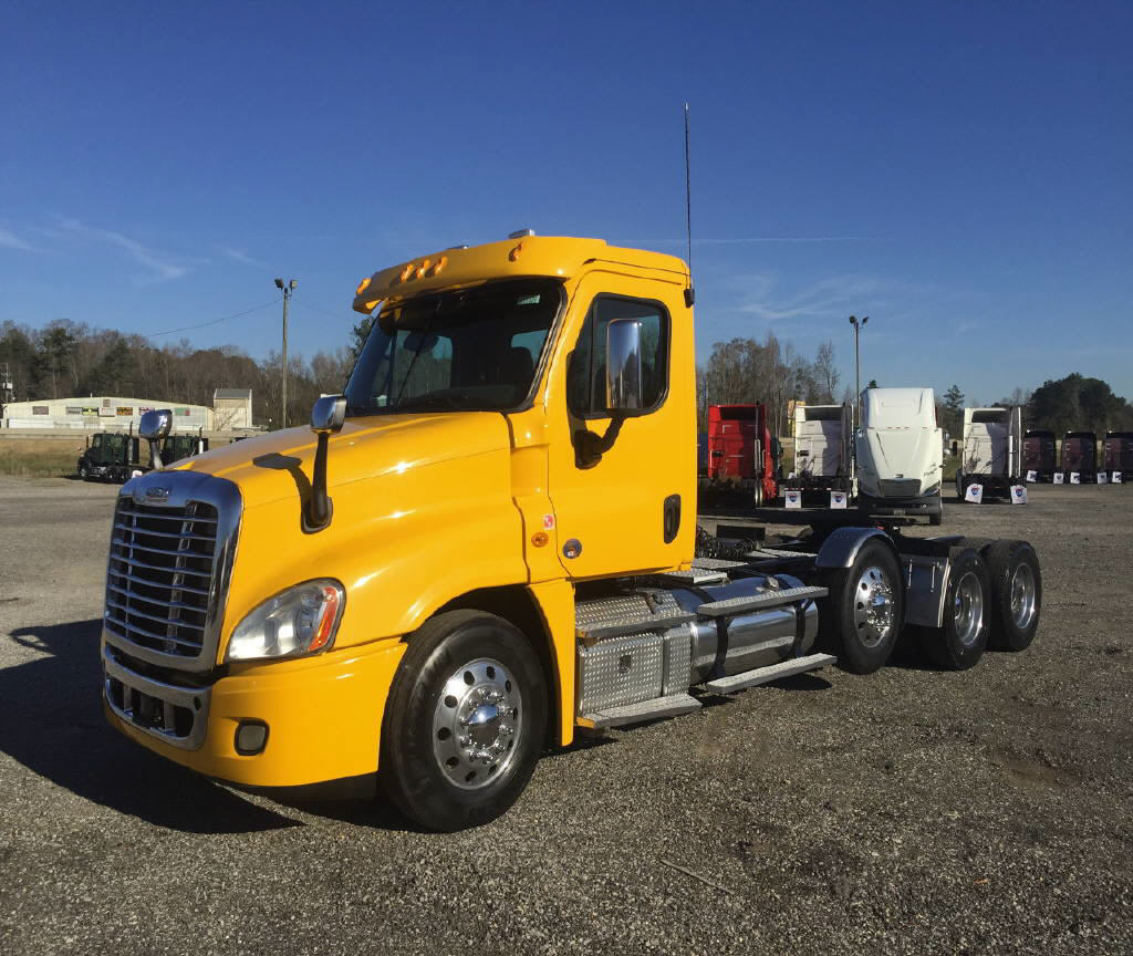 Used 2011Freightliner for Sale