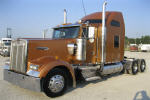 Used 2002 Kenworth W900L for Sale
