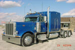 Used 1999 Peterbilt 379 Ext Hd for Sale