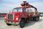 Used 1985 Ford Drywall Boom Tr for Sale