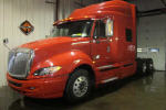2011 International PROSTAR LIMITED