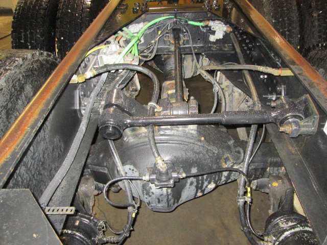 2011 International 5600i for sale-59066970