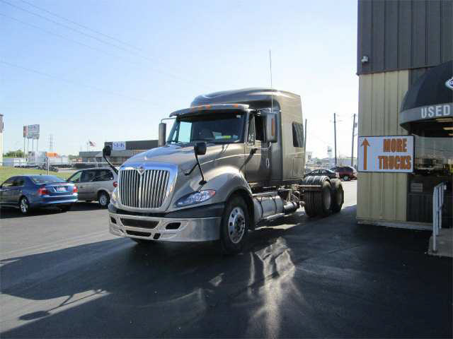 2012 International PROSTAR PREMIUM for sale-59066931