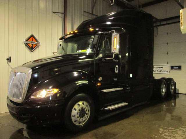 2011 International PROSTAR LIMITED for sale-35305281