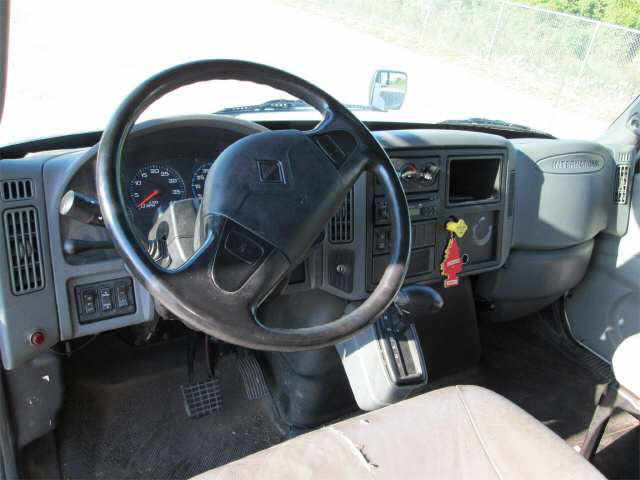 2006 International 4300 SBA LP for sale-59137878
