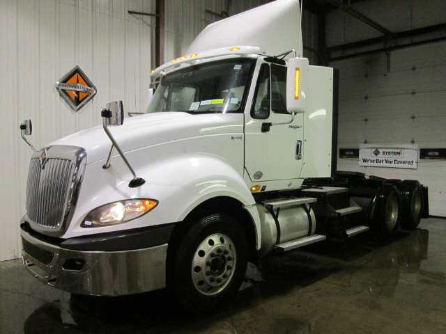 2012 International PROSTAR for sale-59137836
