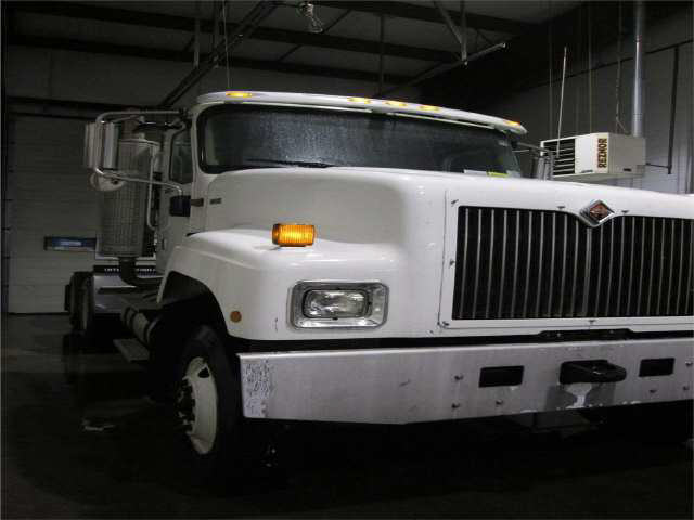 2011 International 5500i for sale-59137837