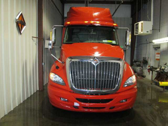 2011 International PROSTAR LIMITED for sale-59137848