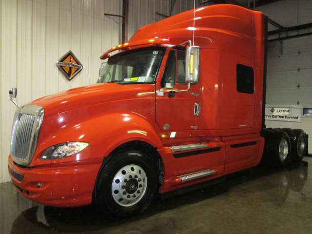 2011 International PROSTAR LIMITED for sale-59108015