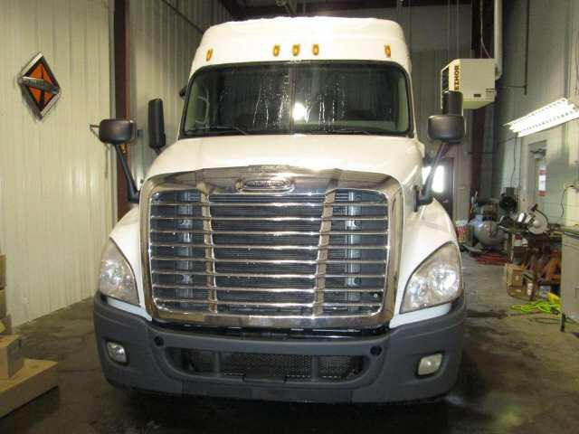 2009 Freightliner CA12564SLP - CA for sale-59137880