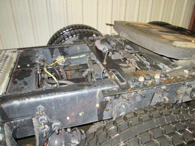 2011 International PROSTAR LIMITED for sale-59137842