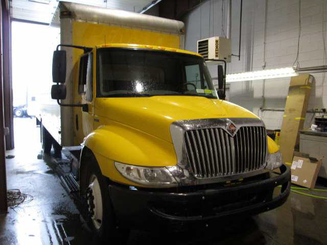 2009 International 4300 for sale-59137887