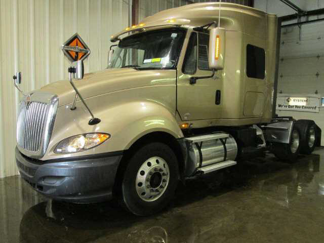 2011 International PROSTAR for sale-59137809