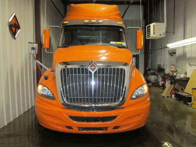 2010 International PROSTAR EAGLE for sale-59137816