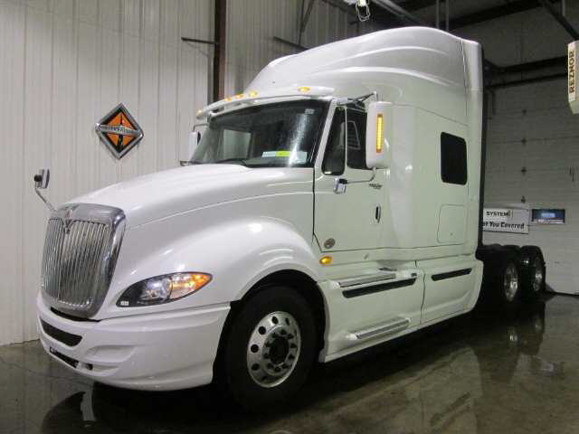 2010 International PROSTAR PREMIUM for sale-59066935