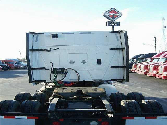 2011 International PROSTAR for sale-59137812