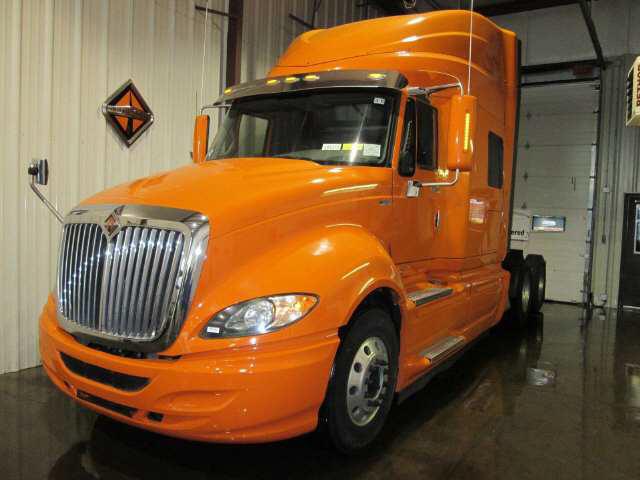 2010 International PROSTAR EAGLE for sale-59066928