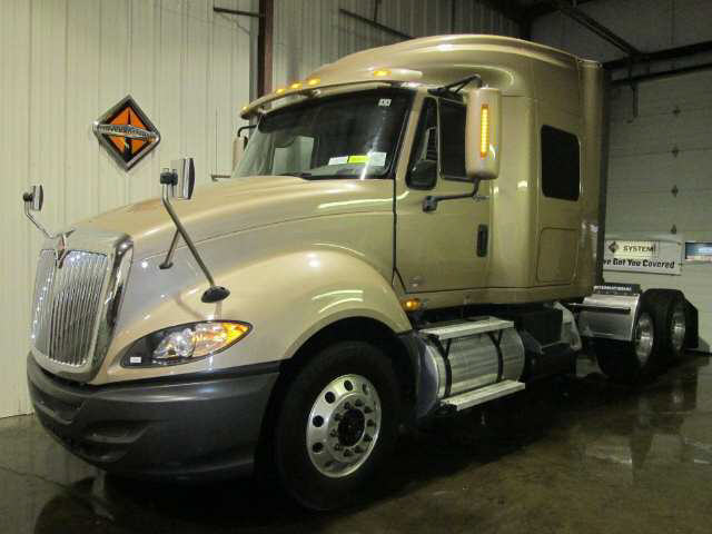 2011 International PROSTAR for sale-59137810
