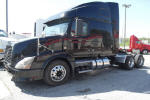 Used 2009 Volvo VNL670 for Sale