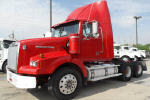 Used 2010 Western Star 4900SA for Sale
