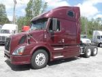 Used 2012 Volvo VNL670 for Sale