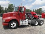 Used 2001 International 9200i for Sale